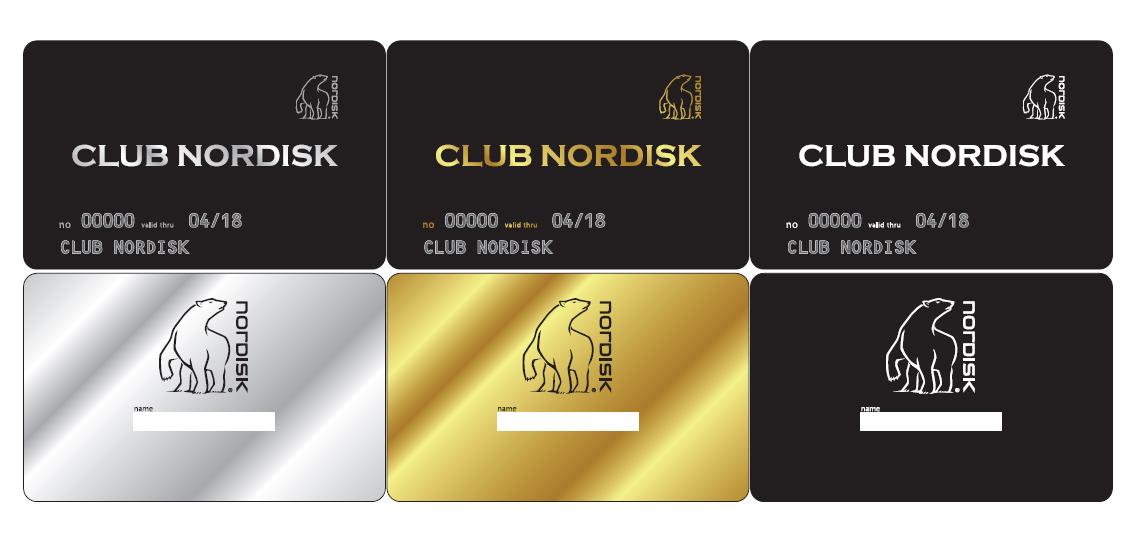 ディスク クラブ ノル